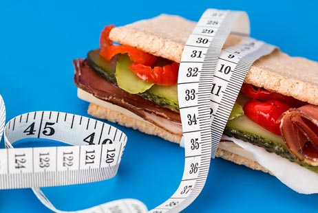 kalorijski deficit